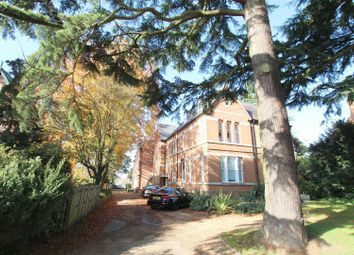 Thumbnail 2 bed flat to rent in The Cedars, Leamington Spa