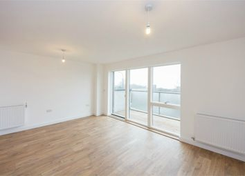 Thumbnail 1 bed flat for sale in 1 Magellan Boulevard London, London