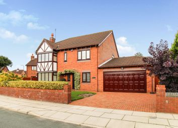 Thumbnail 4 bed detached house for sale in Stowe Close, Liverpool