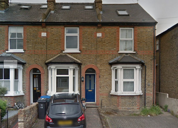 Thumbnail 4 bed semi-detached house to rent in East Road, Kingston Upon Thames