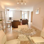 Thumbnail 2 bed flat to rent in Francis Grove, London