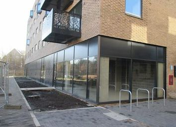 Thumbnail Retail premises to let in Unit 3, Hobson Square, Great Kneighton, Cambridge, Cambridgeshire
