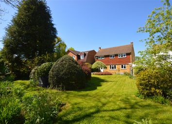 Thumbnail 3 bed detached house for sale in Pilgrims Way West, Otford, Sevenoaks, Kent