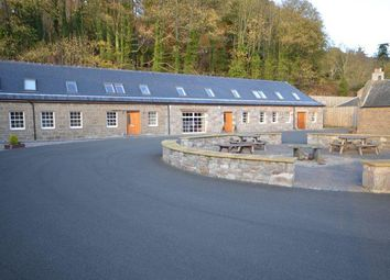 Thumbnail 3 bed barn conversion to rent in The Bullpen, Home Farm, Kinfauns