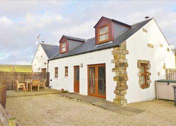Thumbnail 3 bed cottage for sale in The Barn, Kilmory, Kilmory