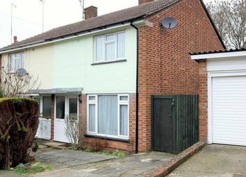 Thumbnail 2 bedroom detached house for sale in Refurbished 2 Double Bedroom End Terrace, 65` Rear Garden