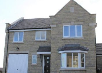 Thumbnail 4 bed detached house for sale in Tarry Fields Court, Roes Lane, Crich, Matlock, Derbyshire