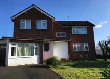 Thumbnail 3 bed detached house for sale in Elmsleigh Gardens, Southampton, Hampshire