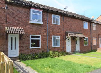 Thumbnail 3 bed terraced house for sale in Chalgrove Field, Freshbrook, Swindon