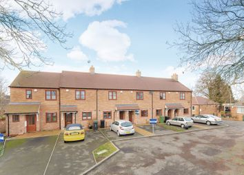 Thumbnail 2 bed terraced house for sale in Roselea Close, Broseley