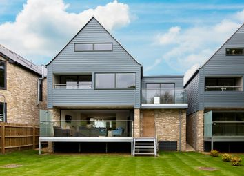 Thumbnail 4 bedroom detached house to rent in Reflections, Water Street, Cambridge