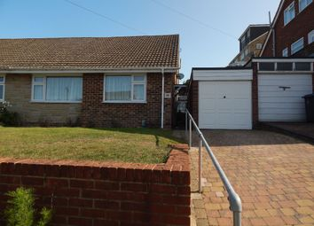 Thumbnail 2 bed bungalow to rent in Lyndhurst Road, River, Dover