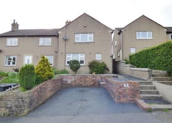 Thumbnail 2 bed semi-detached house for sale in Highfield Avenue, Dove Holes, Buxton, Derbyshire