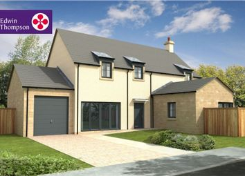 Thumbnail 4 bed detached house for sale in Plot 10, Coatburn Green, Darnick, Melrose