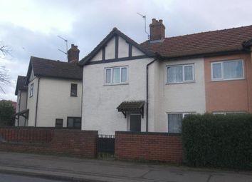 Thumbnail 3 bedroom semi-detached house for sale in King's Lynn, Norfolk