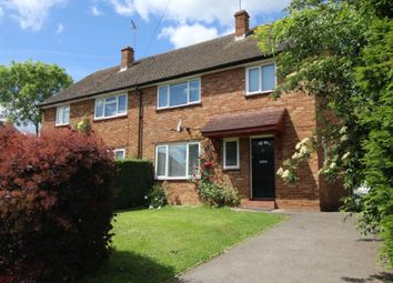 Thumbnail 3 bed semi-detached house for sale in Mills Crescent, Seal, Sevenoaks