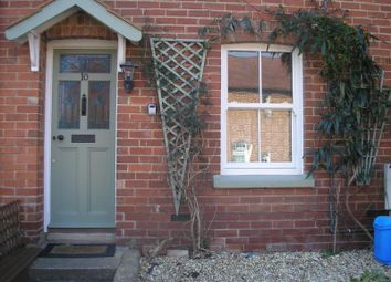 Thumbnail 3 bedroom terraced house to rent in York Road, Seaton, Devon