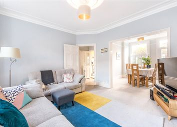 Thumbnail 3 bed terraced house to rent in Ryedale, East Dulwich, London