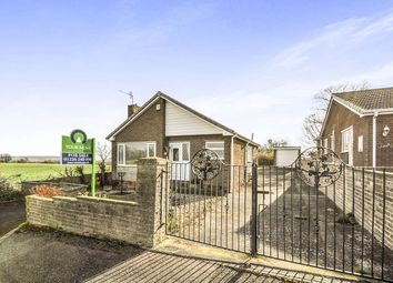 Thumbnail 2 bed bungalow for sale in Lonsdale Avenue, Ardsley, Barnsley