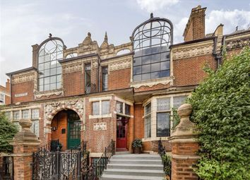 Thumbnail 3 bed terraced house for sale in Talgarth Road, London