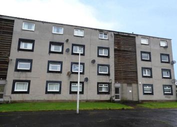 Thumbnail 2 bedroom flat for sale in Dunure Drive, Rutherglen, Glasgow, South Lanarkshire