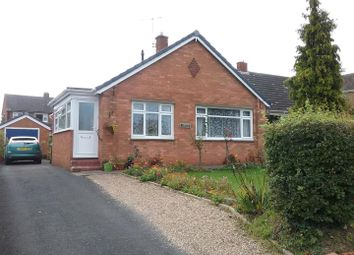 Thumbnail 2 bed bungalow for sale in Pulley Lane, Bayston Hill, Shrewsbury