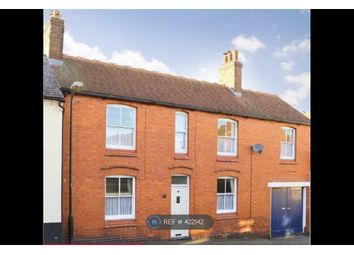 Thumbnail 3 bed terraced house to rent in Bark Hill, Whitchurch