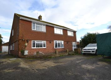 Thumbnail 5 bed detached house for sale in Seasalter Lane, Seasalter, Whitstable