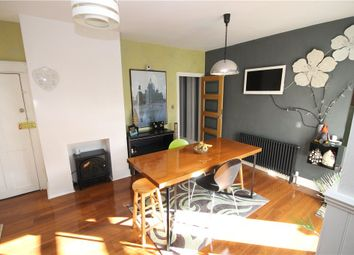 Thumbnail 3 bed end terrace house for sale in Victoria Road, Addlestone, Surrey