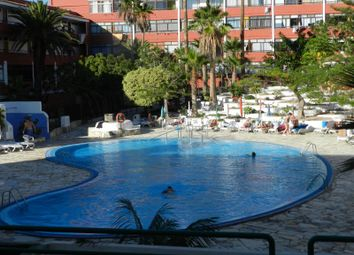 Thumbnail 1 bed apartment for sale in Costa Del Silencio, Chasna, Spain