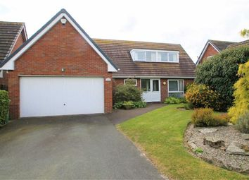 Thumbnail 4 bed detached house for sale in Mill Stream, Worthen, Shrewsbury