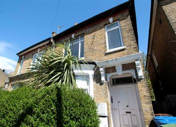 Thumbnail 2 bed flat to rent in Glengarry Road, London