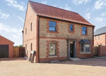 4 bed detached house for sale in Mundesley Beck, Mundesley, Norwich NR11