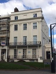 Thumbnail Office to let in 29 Waterloo Place, Leamington Spa, Warwickshire