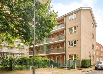 Thumbnail 3 bed flat for sale in Tavistock Place, Bloomsbury