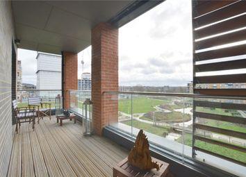 2 bed property for sale in Halton Court, 5 Cranfield Walk, Blackheath, London SE3