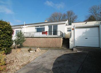 Thumbnail 3 bed detached house for sale in Barton Close, Kingsbridge