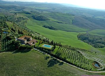 Thumbnail 8 bed farmhouse for sale in Cosona, San Quirico D'orcia, Siena, Tuscany, Italy