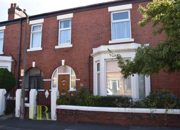 Thumbnail 3 bed terraced house for sale in Lawrence Road, Chorley