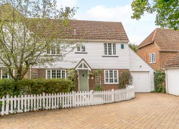 Thumbnail 3 bed semi-detached house for sale in Hoppers Way, Ashford
