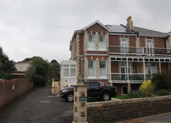Thumbnail 1 bedroom flat to rent in Cleveland Road, Roundham, Paignton