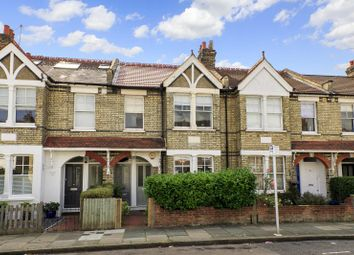 Thumbnail 2 bed maisonette for sale in Kenley Road, St Margarets