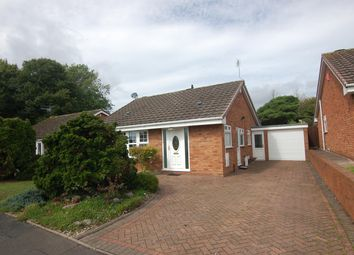 Thumbnail 3 bed bungalow for sale in Ambrose Crescent, Kingswinford