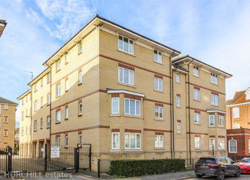 Thumbnail 2 bed flat for sale in Alveston Square, London