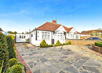 Thumbnail 3 bedroom semi-detached bungalow for sale in Tile Kiln Lane, Bexley, Kent