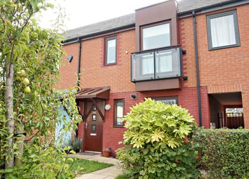 Thumbnail 3 bedroom terraced house for sale in Fifth Avenue, Wolverhampton