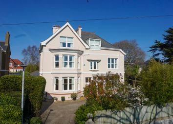 Thumbnail 5 bedroom detached house for sale in Seymour Park, Mannamead, Plymouth