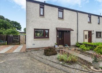 Thumbnail 2 bed semi-detached house for sale in Ericht Way, Scone, Perth