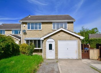Thumbnail 4 bed detached house for sale in 66, Church Street, Gawber, Barnsley, South Yorkshire