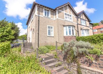Thumbnail 3 bed town house for sale in 1 Thornton Avenue, Douglas